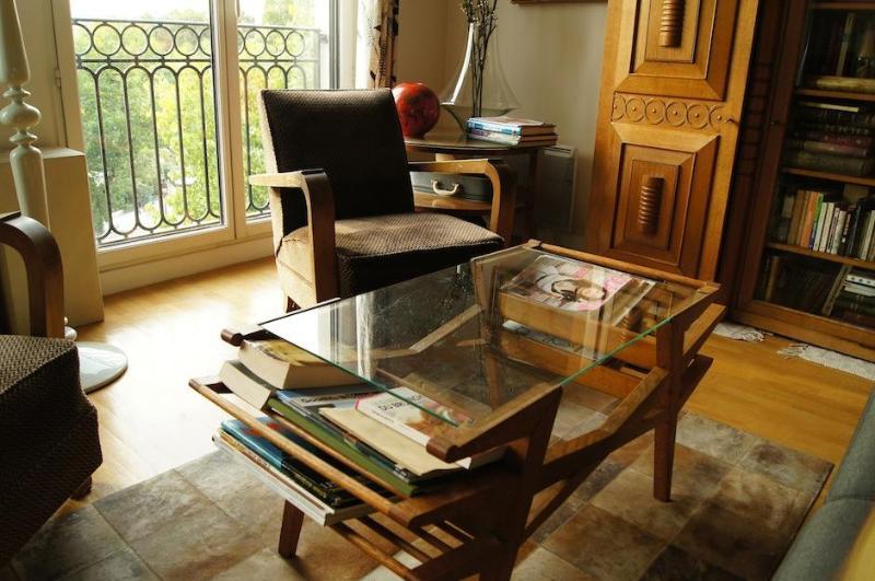 Suite Canal Vacation Rental in Paris - Image 1 - Paris - rentals