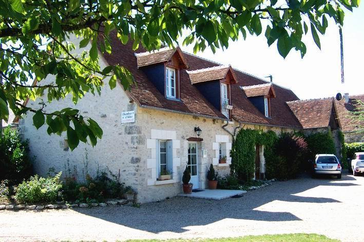 General view - Gîte de charme LA CERISAIE - Dolus-le-Sec - rentals