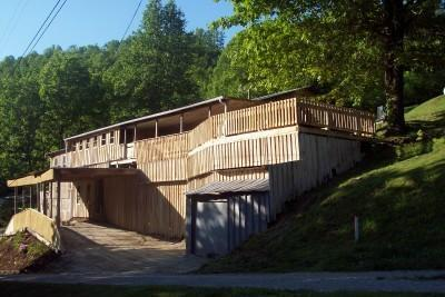 Main House - Rustic Lakeside Home-View,Kayaks,Jacuzzi,Swim,Wifi - Cookeville - rentals