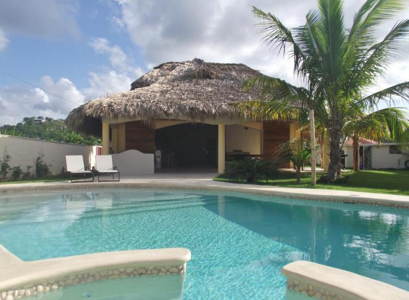 Only a few steps from the beach and attractions - Image 1 - Las Terrenas - rentals