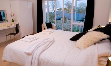 Mousehole Cottage - Image 1 - Mawnan Smith - rentals