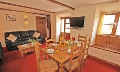 Newlyn Cottage - Image 1 - Mawnan Smith - rentals