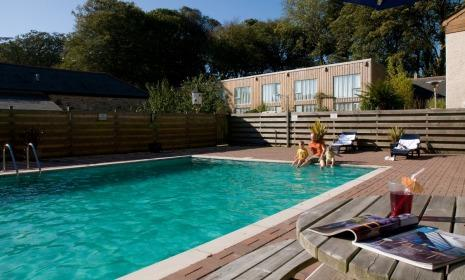St Keverne Cottage - Image 1 - Mawnan Smith - rentals