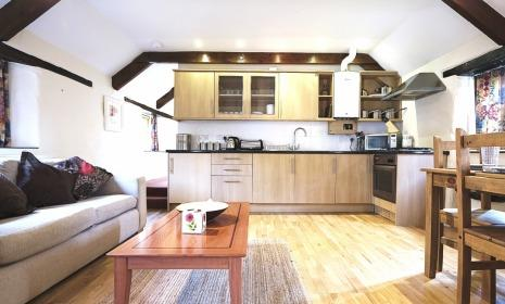 Porth Cottage - Image 1 - Goonhavern - rentals