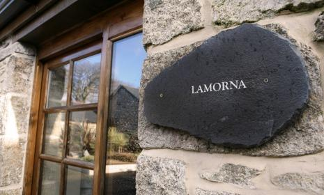 Lamorna Cottage - Image 1 - Mawnan Smith - rentals