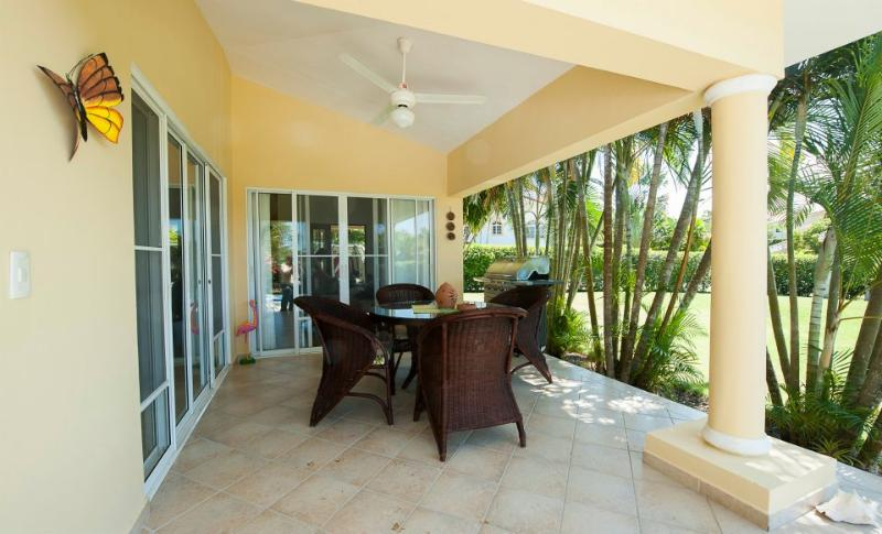 Private and modern 2 BDR villa! with a great big lawn in the backyard!(36) - Image 1 - Sosua - rentals