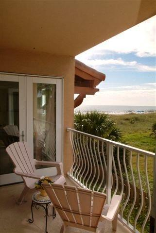 Picture yourself here! - Sea Breeze is at the Beach! - Fernandina Beach - rentals