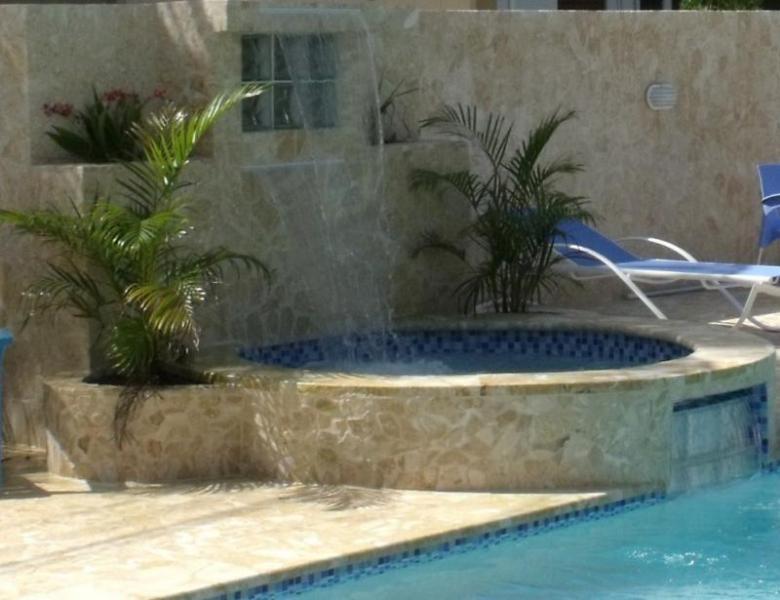 Palmas 3 Jacuzzy - Bluefish Villa - Aguadilla - rentals