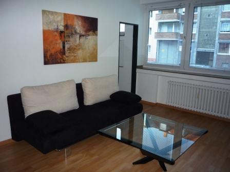 Beautiful appartment in Düsseldorf - Image 1 - Düsseldorf - rentals
