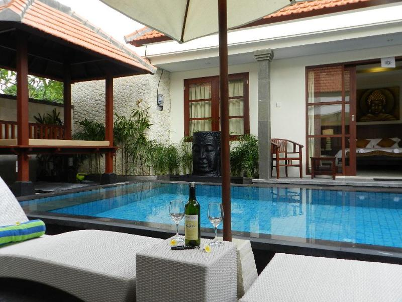 new luxury villa with private pool - Bali Sanur Beach Villas - In the heart of Sanur - Sanur - rentals