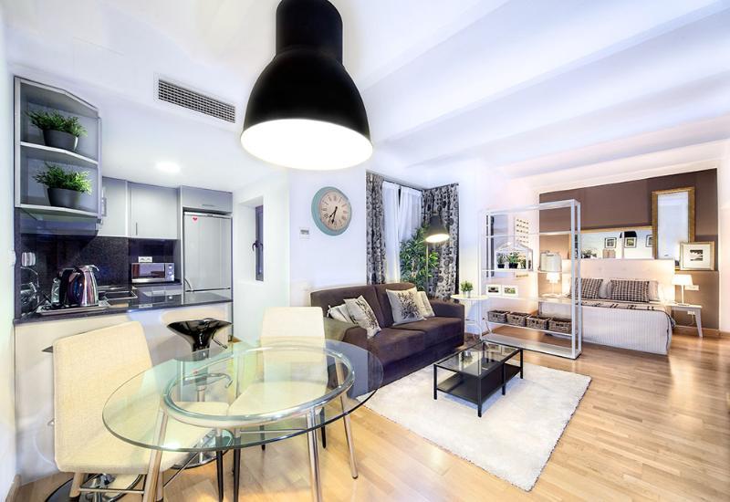 GREY LOFT - Loft and Flat - Barcelona - rentals
