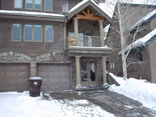 A HOME AWAY FROM HOME - Park City Utah Ski Condo - Park City - rentals