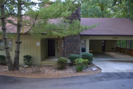 5LaCaLn | Lake Segovia | Townhome | Sleeps 4 - Image 1 - Hot Springs Village - rentals