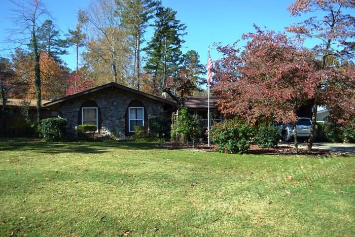 37SonoWy | DeSoto golf Area | Home | Sleeps 6 - Image 1 - Hot Springs Village - rentals