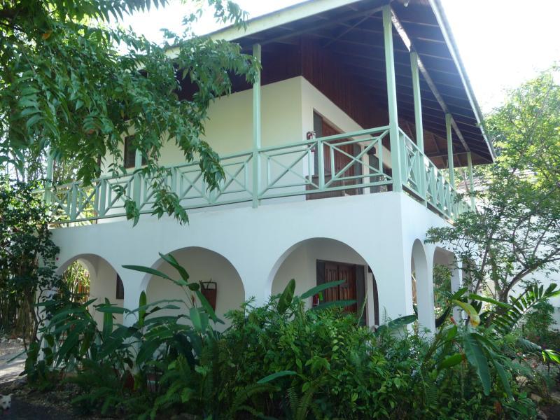 Jasmine Villa - Jasmine Villa Upstairs - Negril - rentals