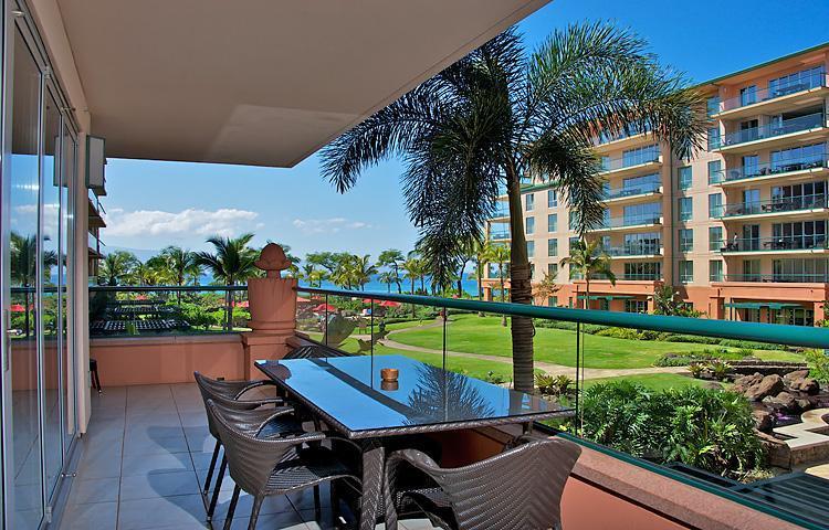 Honua Kai suite 213 - Honua Kai 213 Konea  Inner Courtyard Ocean View! - Ka'anapali - rentals