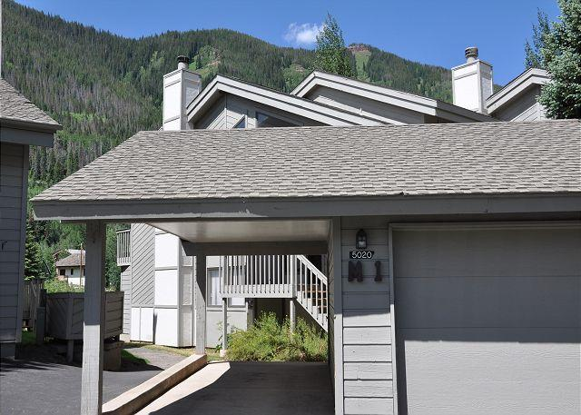 Gore Creek Meadows M1 - Gore Creek meadows 5 bedroom Townhome 5.5 miles from the Vail Village - Vail - rentals