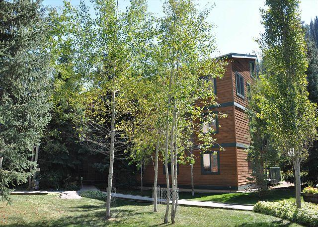 Timber Falls Building 15 - Call us for GREAT winter rates for this Luxury Condo in East Vail - Vail - rentals