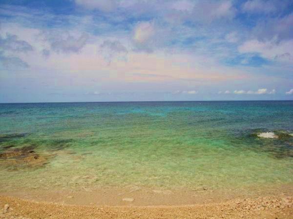 Ocean Wave: Cobalt - Image 1 - Cayman Brac - rentals