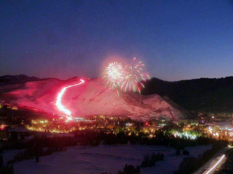 Sun Valley Christmas - 3Bed2Bath 1,300sf / Sun Valley Ketchum Local Wi-Fi - Ketchum - rentals