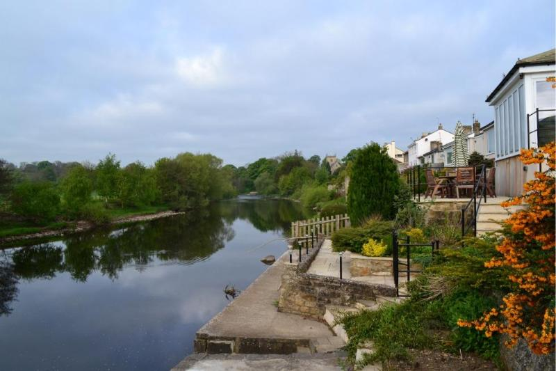 River Cottage Gainford, Barnard Castle, Darlington - Image 1 - Darlington - rentals
