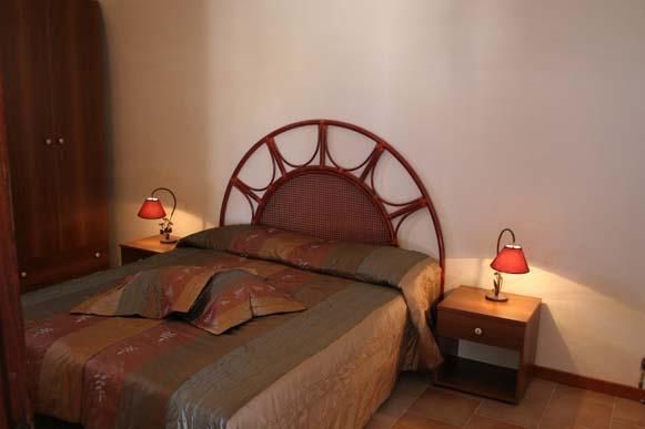 Bedroom1 - Antico Casale I Tre Carrubbi - Ragusa - rentals