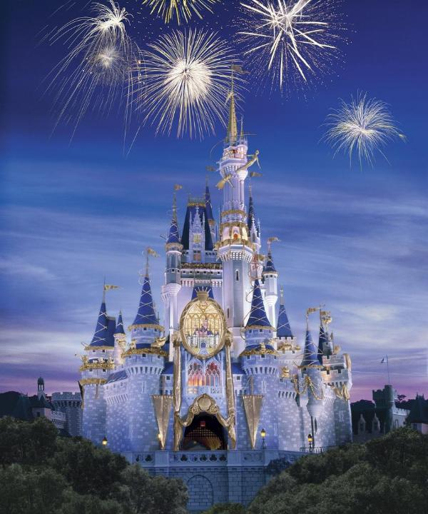 The Magic Kingdom is just minutes away! - BEAUTIFUL DISNEY VACATION CONDO -1 MILE TO DISNEY - Orlando - rentals