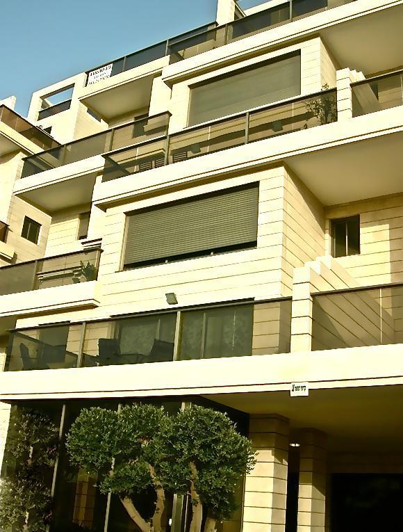 3br-gorgeous apt-Tel Aviv North ( Ramat Aviv area) - Image 1 - Tel Aviv - rentals