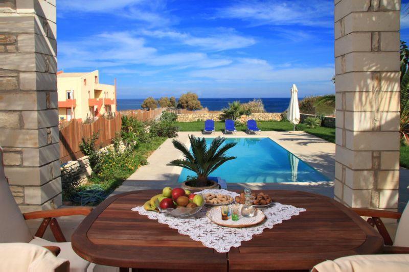 Greek Island villa - walk to the beach - Villa Myron - Image 1 - Saint Vincent and the Grenadines - rentals