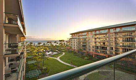 Honua Kai Resort & Spa Suite 513 Konea - Honua Kai 2-BD Inner Courtyard Ocean View, 513 Kon - Ka'anapali - rentals