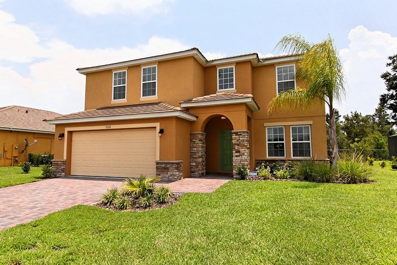 6 Bed Villa - 6 Bed South Face, Games Room 5 Min Disney(9124-CAL - Kissimmee - rentals
