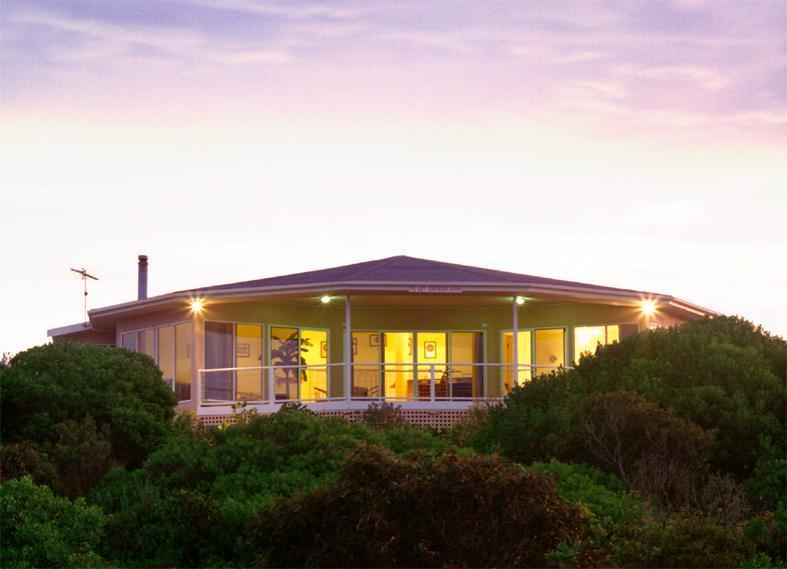 Kangaroo Island Luxury-Malibu Lodge - Image 1 - Kangaroo Island - rentals
