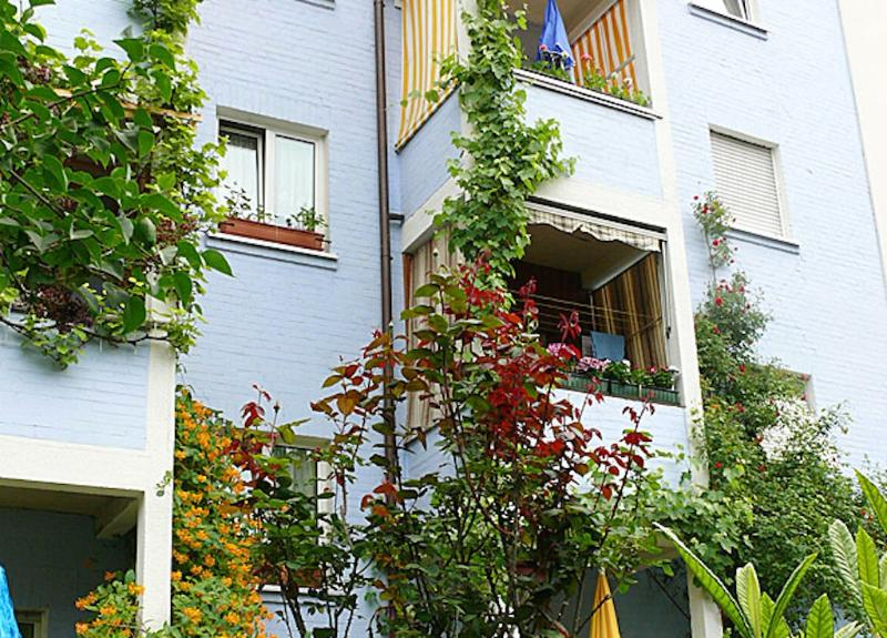 Vacation Apartment in Nuremberg - 807 sqft,  (# 292) #292 - Vacation Apartment in Nuremberg - 807 sqft,  (# 292) - Nuremberg - rentals