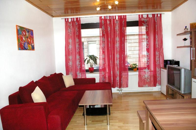 Vacation Apartment in Nuremberg - 732 sqft, two bedrooms, great location (# 1289) #1289 - Vacation Apartment in Nuremberg - 732 sqft, two bedrooms, great location (# 1289) - Nuremberg - rentals