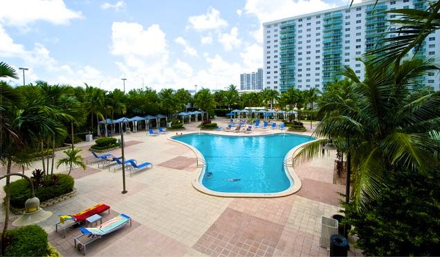 O. Reserve 1BR 1BA,  Just Steps Away from the Beach! - Image 1 - Miami Beach - rentals