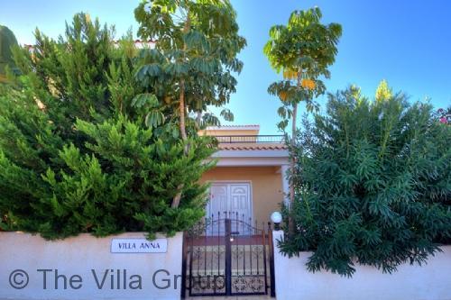 Cyprus 3 Bedroom & 3 Bathroom House (Villa 48367) - Image 1 - Cape Greko - rentals
