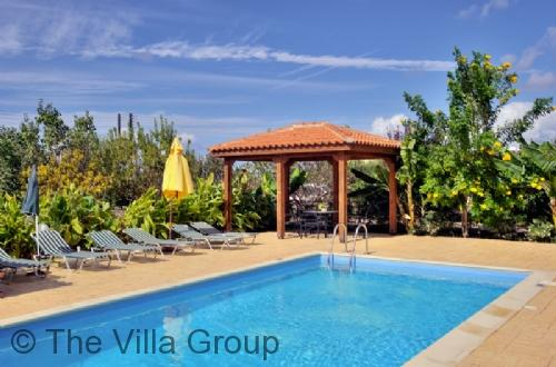 Beautiful House with 3 Bedroom-3 Bathroom in Cyprus (Villa 48363) - Image 1 - Cape Greko - rentals