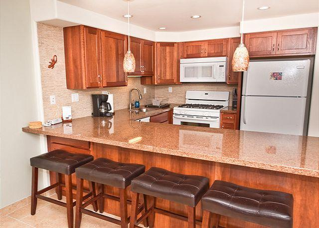 Fully Renovated 4th floor Condo with a Spectacular Ocean View. - Image 1 - Kihei - rentals