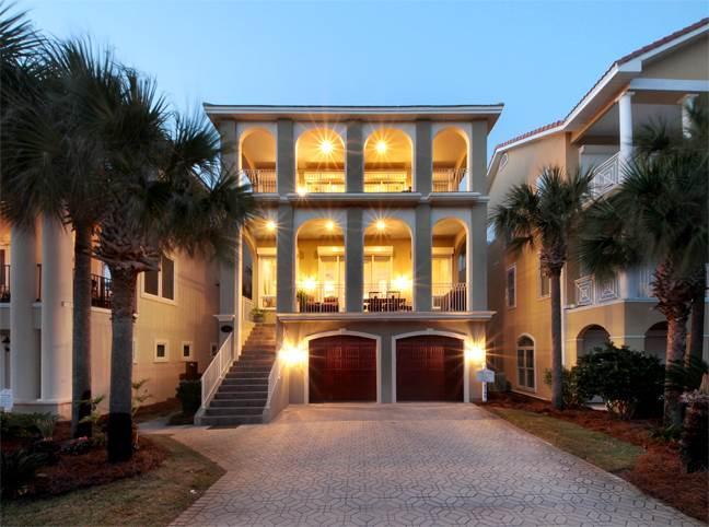 Villa Playa - Image 1 - Destin - rentals