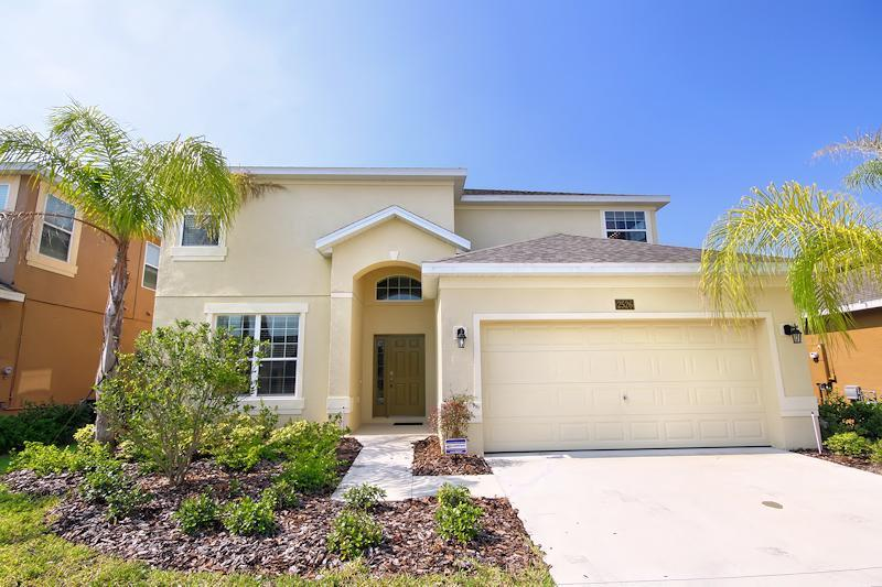Veranda Palms 4 Bed Orlando Villa - 4 Bed South Facing Pool & Games Room (2526-VER) - Kissimmee - rentals