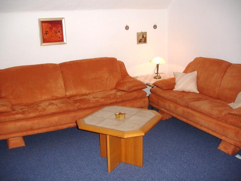 Vacation Apartment in Feldatal - 786 sqft, clean and well-furnished, quiet location (# 2168) #2168 - Vacation Apartment in Feldatal - 786 sqft, clean and well-furnished, quiet location (# 2168) - Ulrichstein - rentals