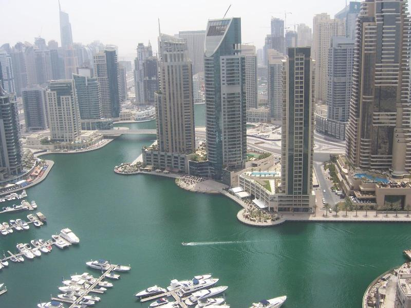 2 Bed, Luxury, Great Value Apart. in Dubai Marina - Image 1 - Dubai - rentals