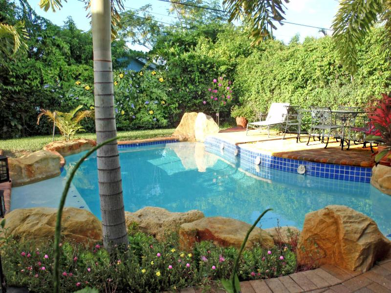 Private Pool Home  Fantastic  Fun In The Sun! - Image 1 - West Palm Beach - rentals