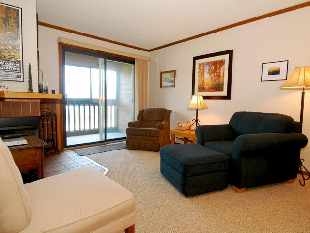 Snowcrest B 116: 4 Bedrooms, 3 Baths. 4 Hot Tubs in the building. - Snowcrest - B116 - Snowshoe - rentals
