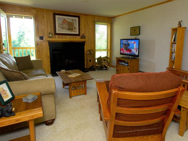 Powderidge 31: 2 Bedrooms, 2 Full Baths. Ski In/Ski Out on novice terrain. - Powderidge - 31 - Snowshoe - rentals