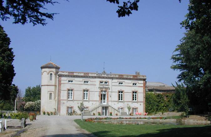 The mansion - Stylish B&B and nice cottage with pool close to Ca - Carcassonne - rentals