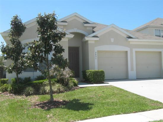 Windsor Hills Resort, Florida - Exterior - Memory Lane at Windsor Hills Resort, Florida. - Kissimmee - rentals