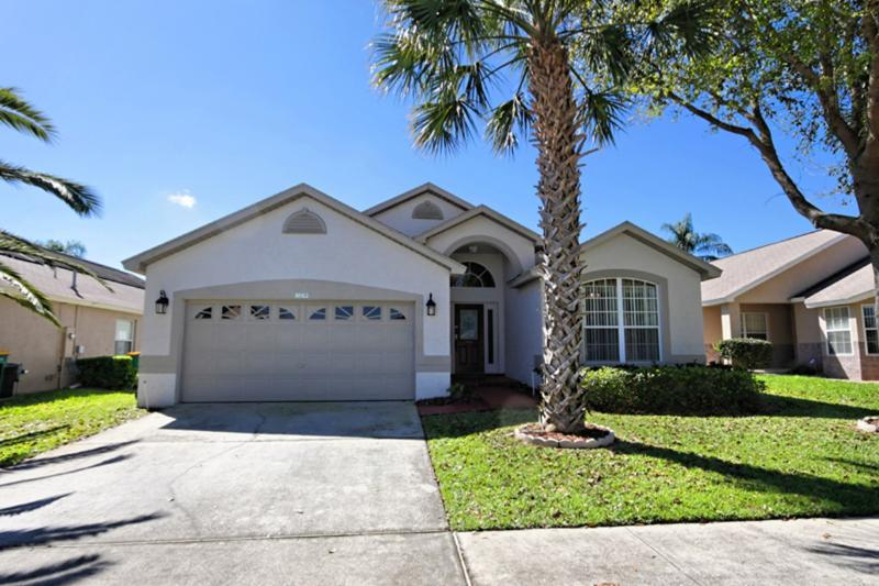 Florida Paradise - Superb Villa in Indian Creek, Florida - Image 1 - Kissimmee - rentals