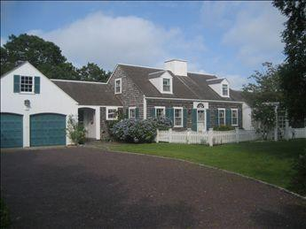 Front of Home - Chatham Vacation Rental (104736) - Chatham - rentals