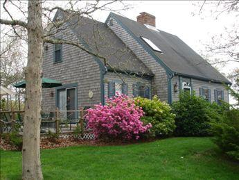 Front of home - Chatham Vacation Rental (104737) - Chatham - rentals